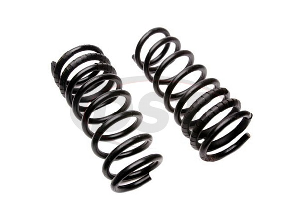 MOOG-CC1706 Front Variable Rate Coil Springs - Pair