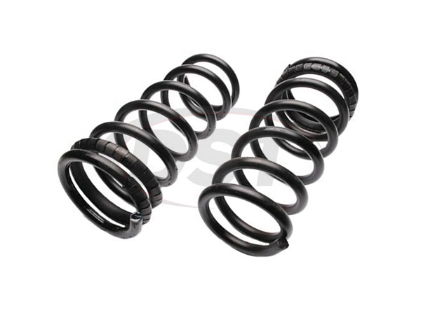 MOOG-CC1710 Front Variable Rate Coil Springs - Pair