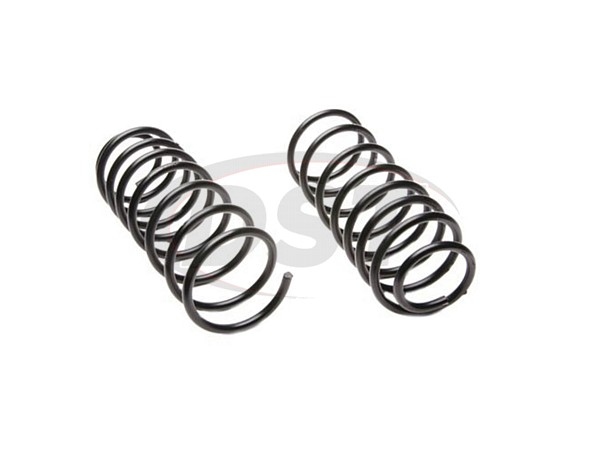 MOOG-CC204 Front Variable Rate Coil Springs - Pair