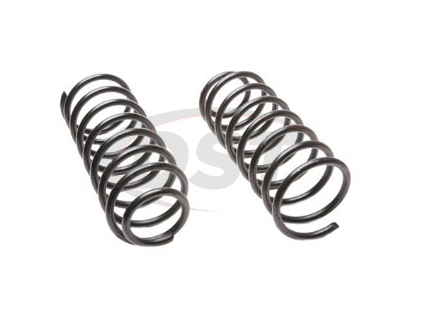 MOOG-CC206 Front Variable Rate Coil Springs - Pair