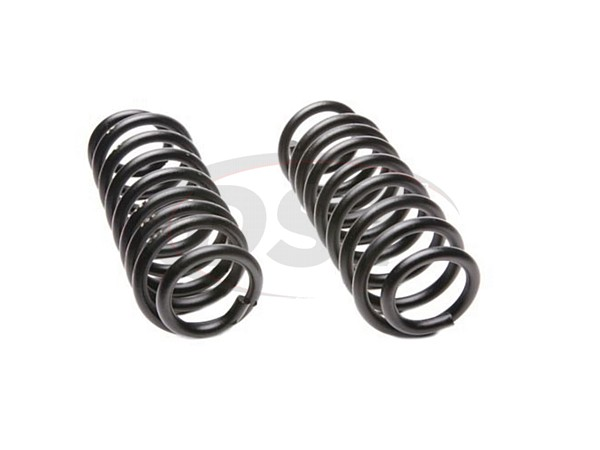 MOOG-CC253 Rear Variable Rate Coil Springs - Pair