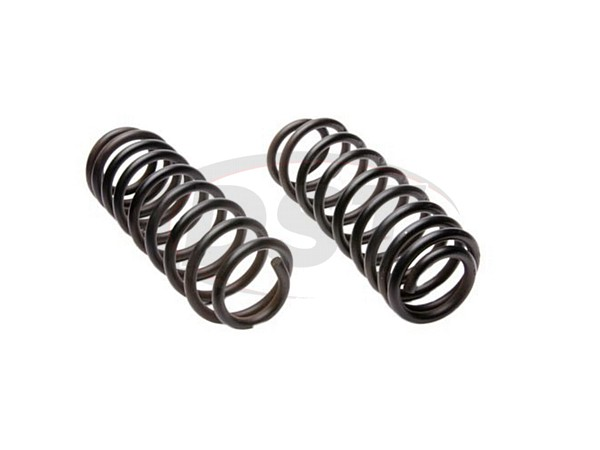 MOOG-CC263 Rear Variable Rate Coil Springs - Pair