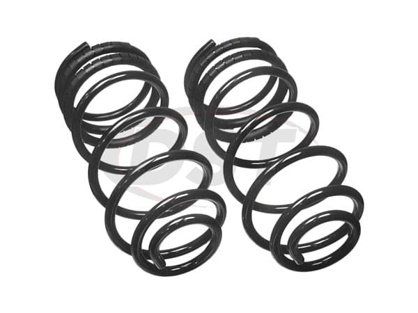 moog-cc628 Front Variable Rate Coil Springs - Pair