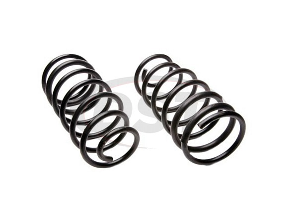 MOOG-CC638 Front Variable Rate Coil Springs - Pair