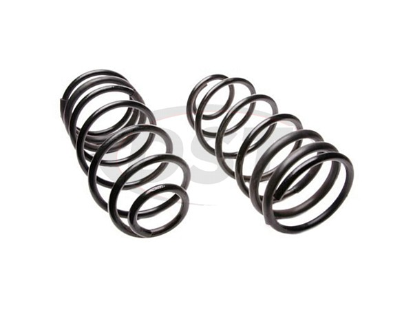 MOOG-CC652 Front Variable Rate Coil Springs - Pair