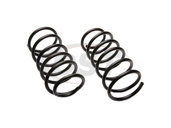 MOOG-CC664 Front Variable Rate Coil Springs - Pair