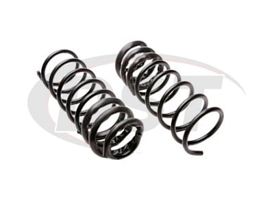 Rear Variable Rate Coil Springs - Pair