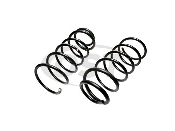 MOOG-CC776 Front Variable Rate Coil Springs - Pair