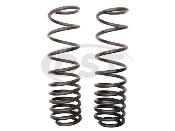 MOOG-CC780 Front Variable Rate Coil Springs - Pair