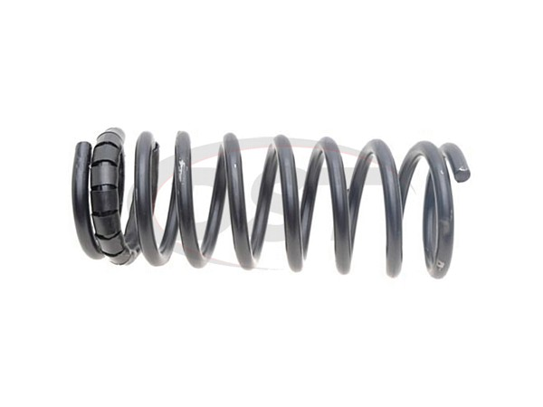 Moog-CC80659 Rear Coil Springs - Pair