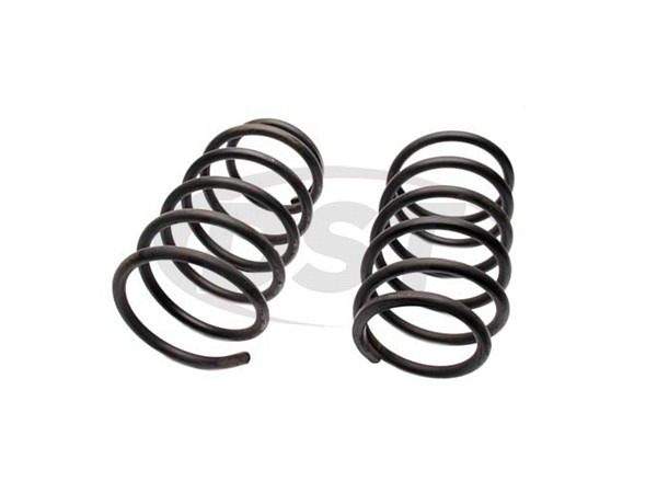 MOOG-CC890 Front Variable Rate Coil Springs - Pair
