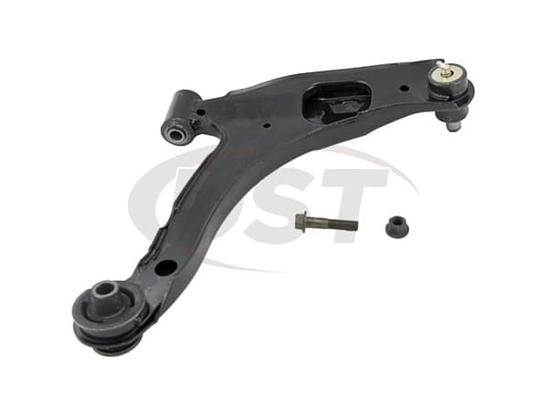 moog-ck620024 Front Lower Control Arm and Ball Joint - Driver Side
