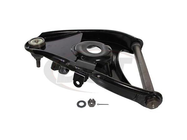 MOOG-CK620037 Front Lower Control Arm and Ball Joint - Passenger Side