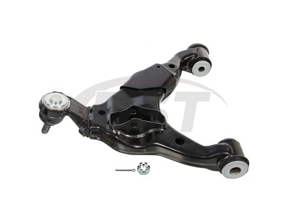 moog-ck620061 Discontinued - Control Arm and Ball Joint Assembly-Lower Right