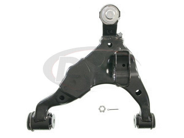 moog-ck620062 Discontinued - Control Arm and Ball Joint Assembly-Lower Left