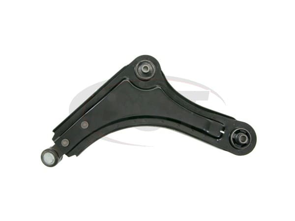 moog-ck620080 Front Lower Control Arm and Ball Joint - Driver Side