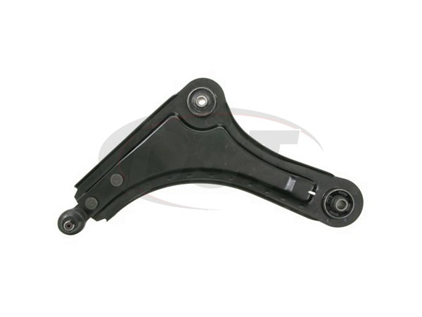 moog-ck620081 Front Lower Control Arm and Ball Joint - Passenger Side