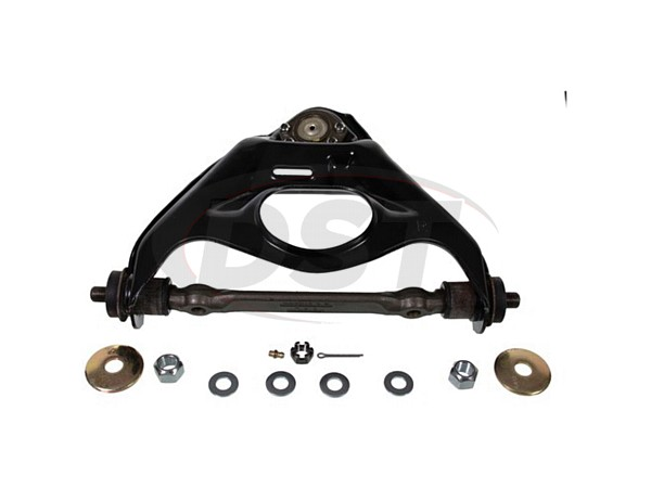 moog-ck620159 Front Upper Control Arm and Ball Joint - Passenger Side