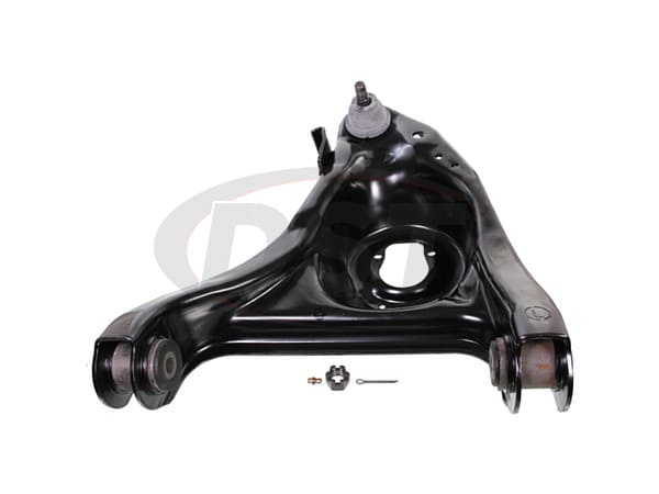 moog-ck620168 Front Lower Control Arm and Ball Joint - Driver Side