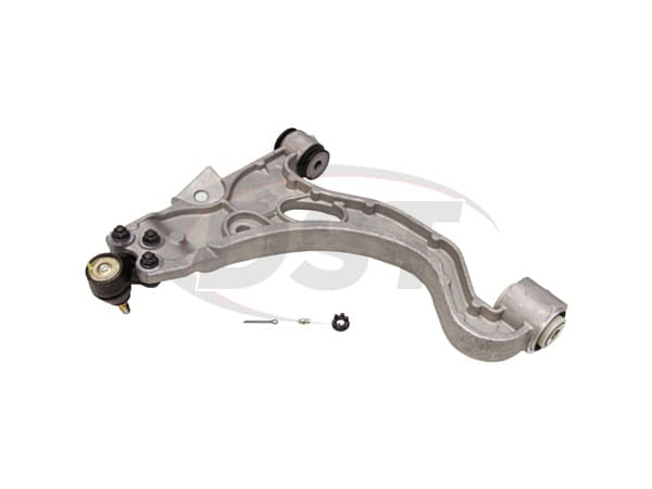 moog-ck620291 Front Lower Control Arm and Ball Joint - Driver Side