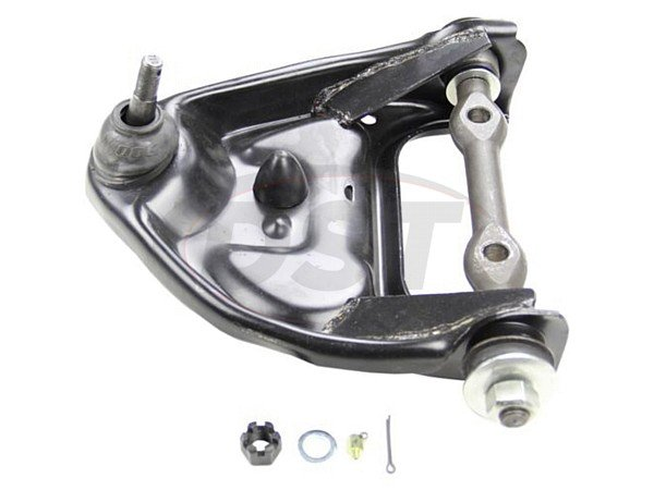 MOOG-CK620316 Front Upper Control Arm and Ball Joint - Passenger Side