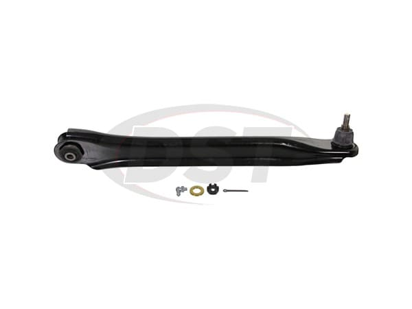 moog-ck620318 Rear Lower Control Arm and Ball Joint - Driver Side