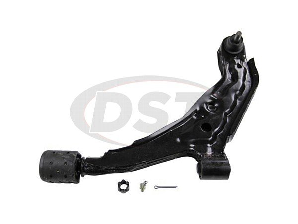 moog-ck620356 Front Lower Control Arm and Ball Joint - Driver Side