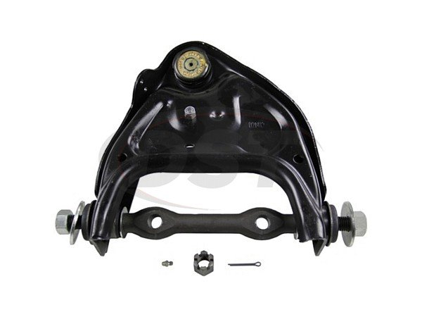 MOOG-CK620370 Front Upper Control Arm and Ball Joint - Passenger Side