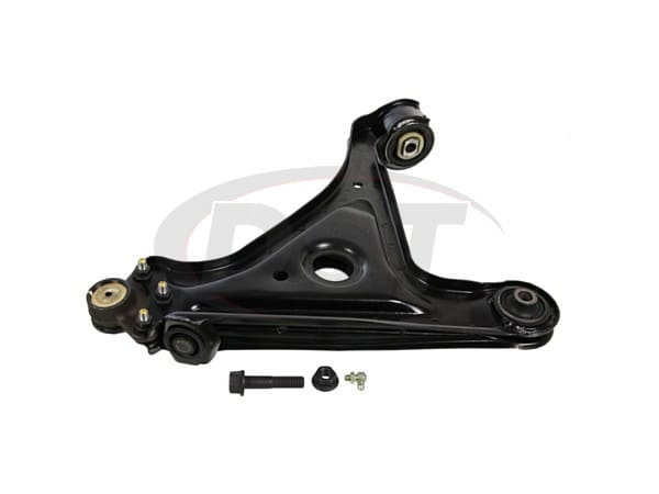 moog-ck620460 Front Lower Control Arm and Ball Joint - Passenger Side