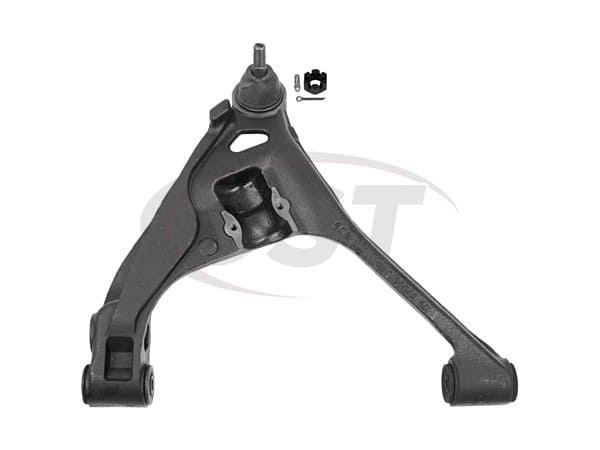 MOOG-CK620476 Front Lower Control Arm w/Ball Joint - Passenger Side
