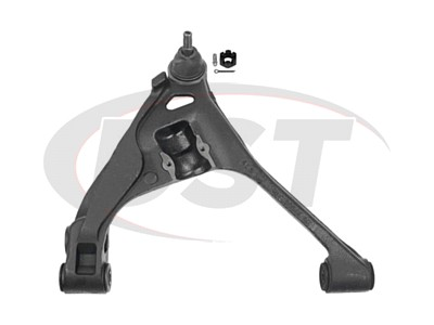 Front Lower Control Arm w/Ball Joint - Passenger Side