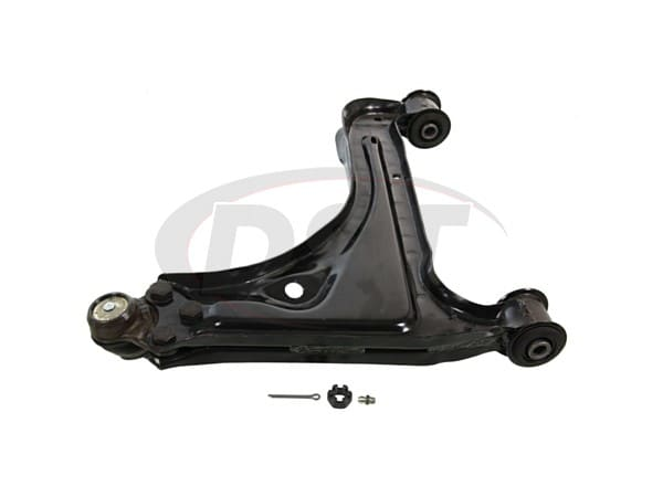 moog-ck620662 Front Lower Control Arm and Ball Joint - Driver Side