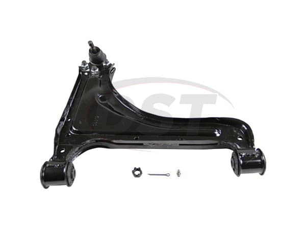 moog-ck620663 Front Lower Control Arm and Ball Joint - Passenger Side