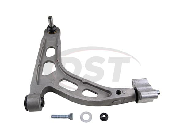 moog-ck620668 Rear Upper Control Arm and Ball Joint - Driver Side