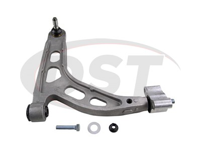 Rear Upper Control Arm and Ball Joint - Driver Side