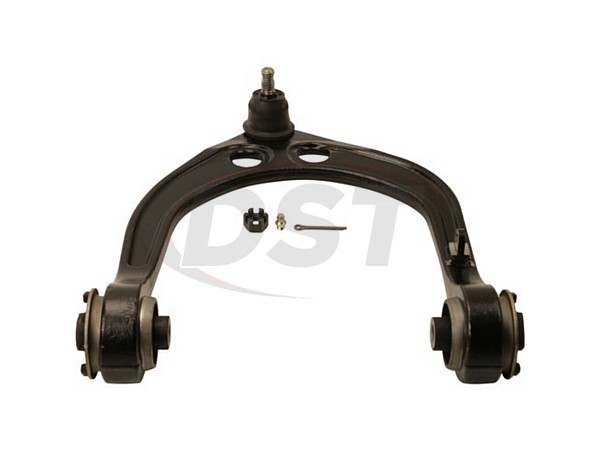 moog-ck622736 Control Arm and Ball Joint Assembly - Passenger Side