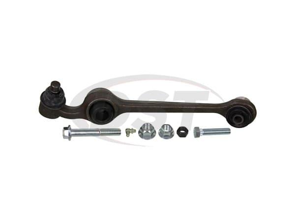 moog-ck7213 Front Lower Control Arm and Ball Joint - Passenger Side