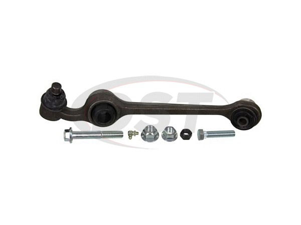 Front Lower Control Arm and Ball Joint - Passenger Side
