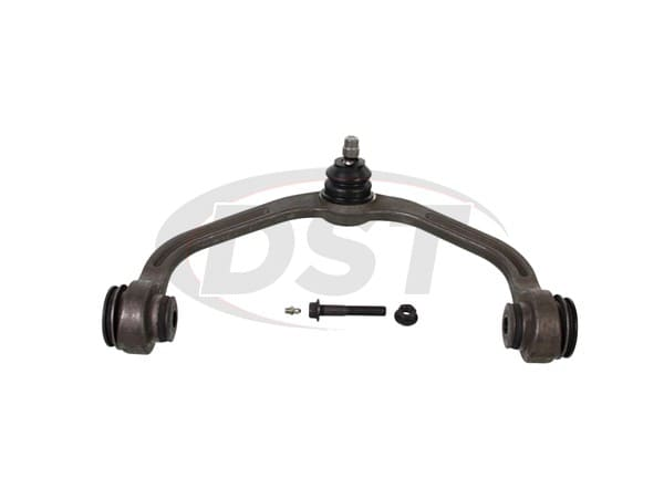 moog-ck80054 Front Upper Control Arm and Ball Joint - Driver Side