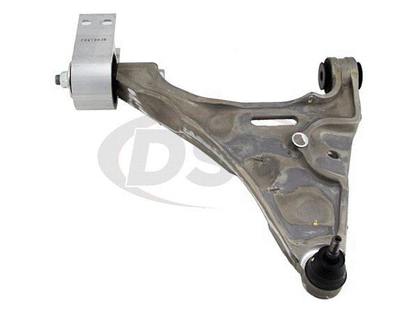 moog-ck80354 Discontinued - Control Arm and Ball Joint Assembly