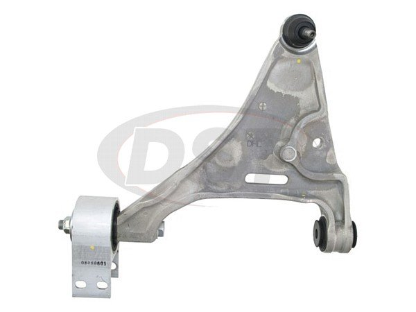 moog-ck80355 Discontinued - Control Arm and Ball Joint Assembly
