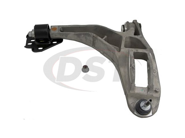moog-ck80392 Discontinued - Control Arm and Ball Joint Assembly