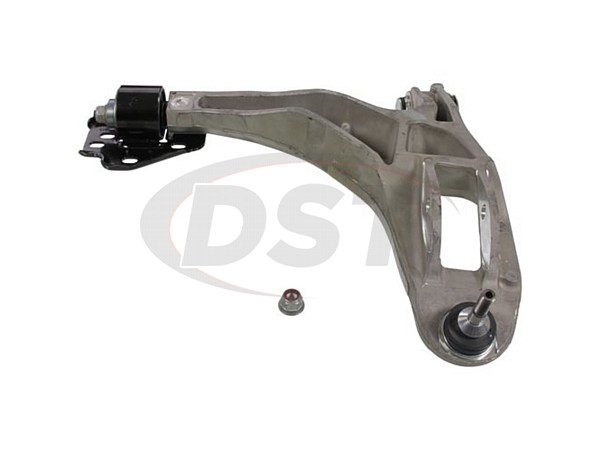 moog-ck80396 Discontinued - Control Arm and Ball Joint Assembly