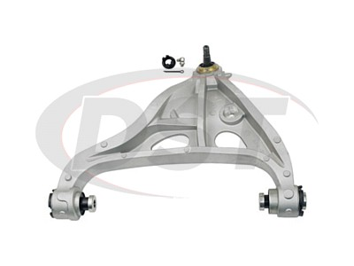 Front Lower Control Arm and Ball Joint Assembly - Driver Side - Base Payload Models