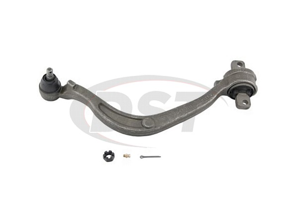 Front Lower Control Arm and Ball Joint - Passenger Side - Rear Position