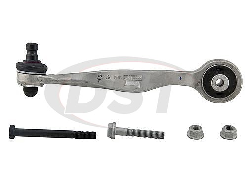 Front Upper Control Arm And Ball Joint - Driver Side -  Rearward Position