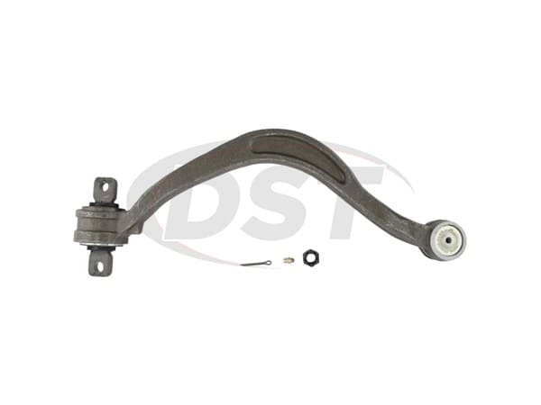 moog-ck80577 Front Lower Control Arm and Ball Joint - Driver Side