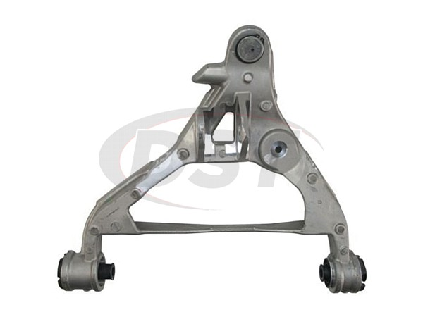moog-ck80710 Discontinued - Control Arm and Ball Joint Assembly
