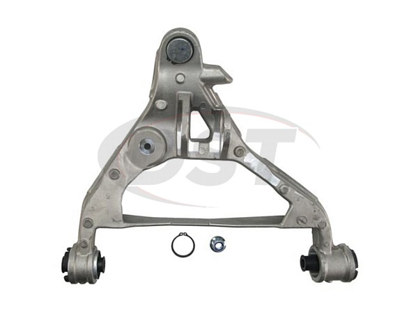 moog-ck80711 Discontinued - Control Arm and Ball Joint Assembly