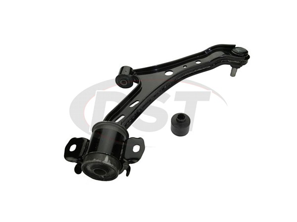 MOOG-CK80727 Front Lower Control Arm and Ball Joint - Driver Side